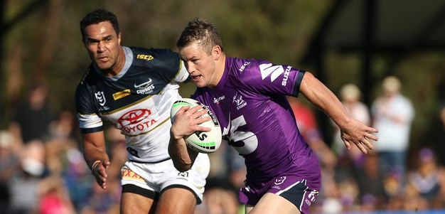 Halves, tug-of-war rake Grant star as Storm down Cowboys