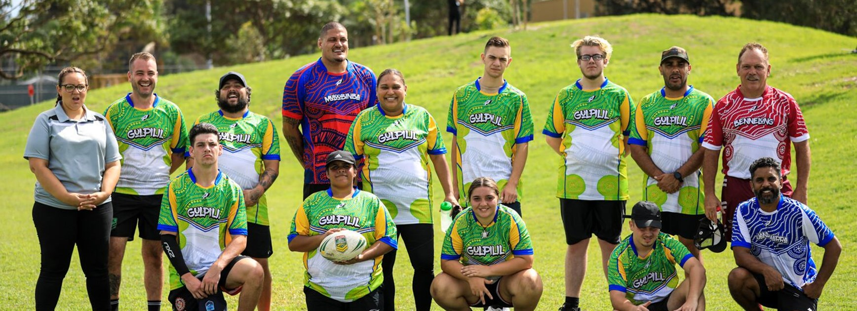 Record number of NRL School to Work graduates for 2020