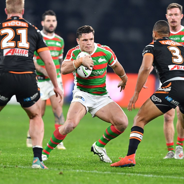 Jimmy jets west: Roberts joins Tigers until end of 2022
