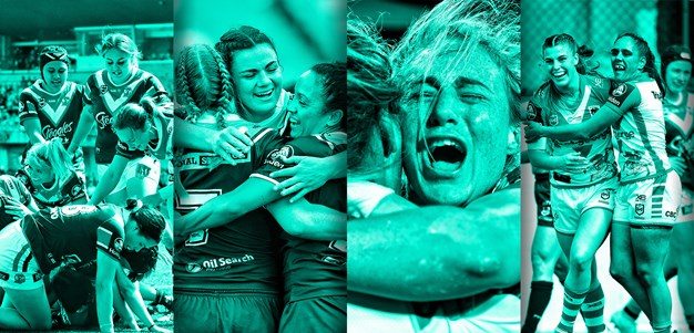Not expendable: NRL's strong message on women's sport