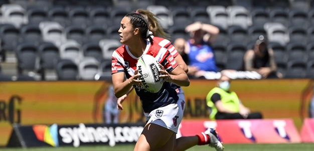 Stat Attack: Roosters take speed edge into NRLW decider