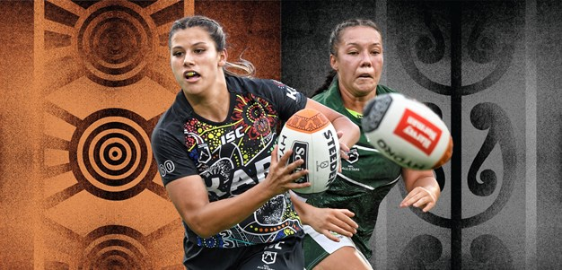 Women's All Stars preview: McGregor, Harden to lead talented teams