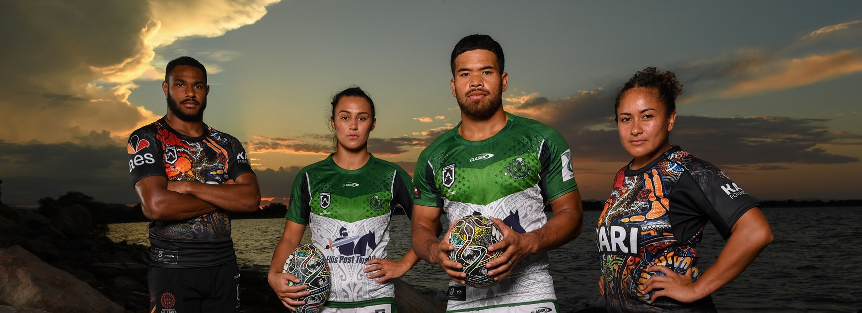 NRL 2021: Pre-season trials, All Stars kick off new year