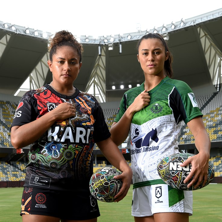 Power sees lasting impact of All Stars in Townsville