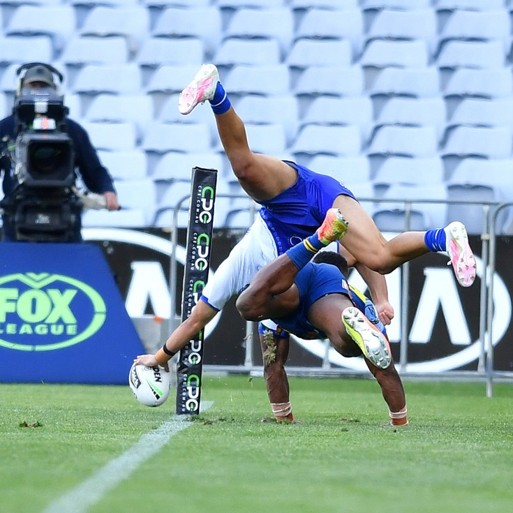 Defy Impossible: Amazing moments feature in NRL's 2021 ad campaign