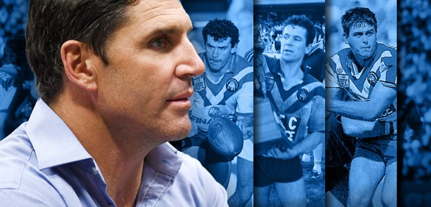 New coach, old tricks: Dogs must regain snarl for Barrett to succeed