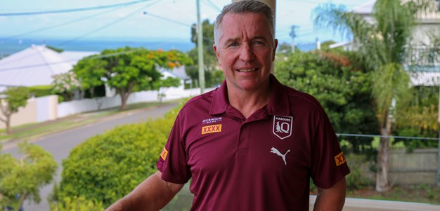 JT, Cowboys reunion in Maroon looms as Green douses rift talk