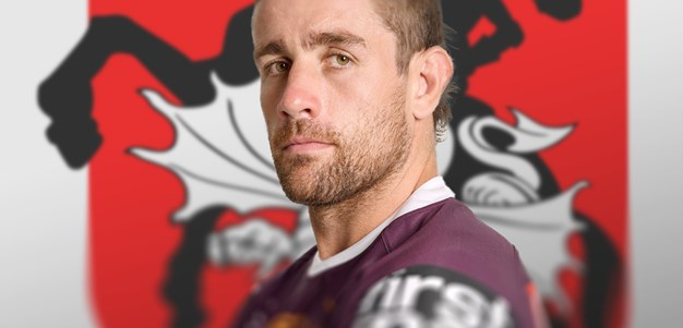 McCullough seals Dragons deal until end of 2023