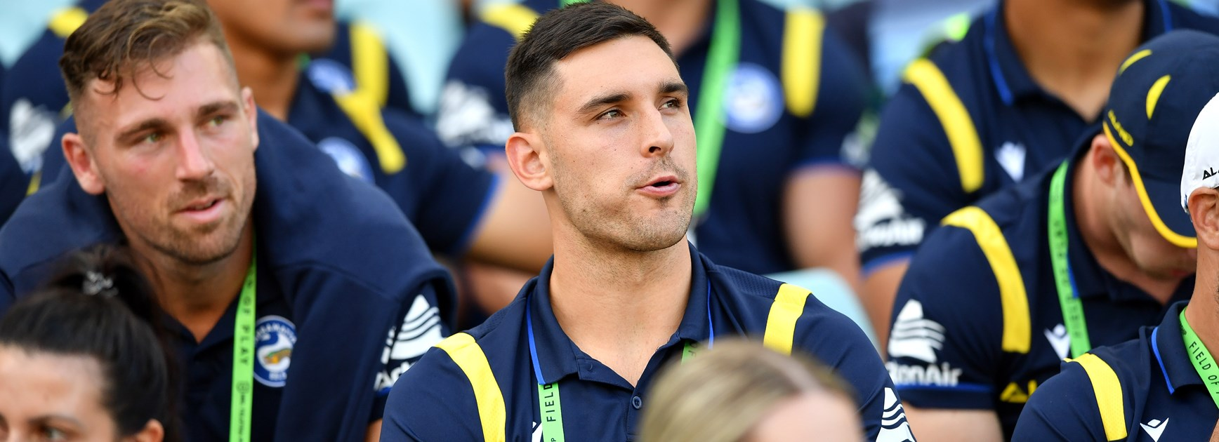 Matterson's long-awaited return presents selection conundrum