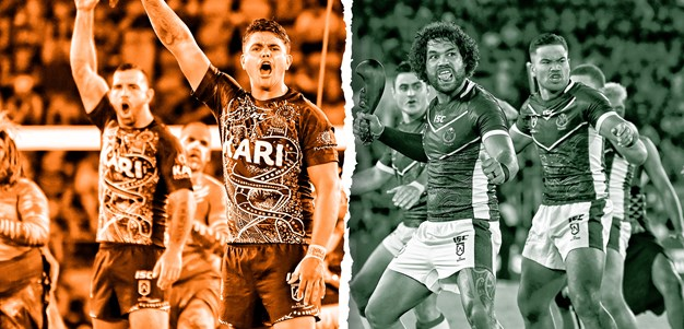 For & Against: Can the Maori All Stars go back-to-back?