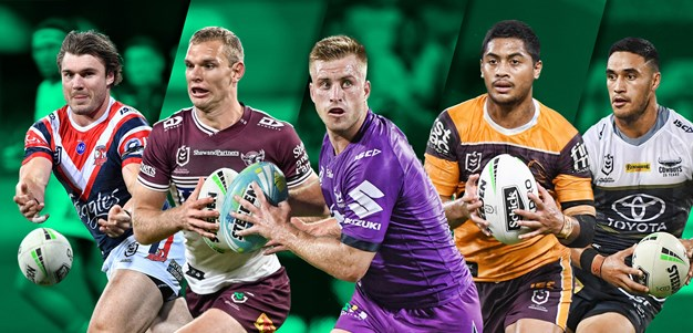 NRL Fantasy news watch: Trial winners & more