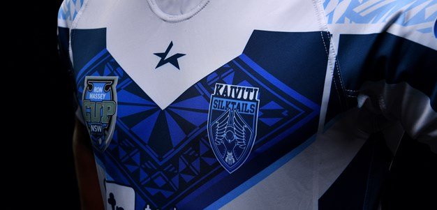 Fiji Silktails return to NSW rugby league