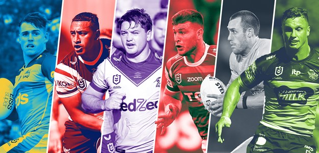 Experts' view: Who'll make the top eight in 2021