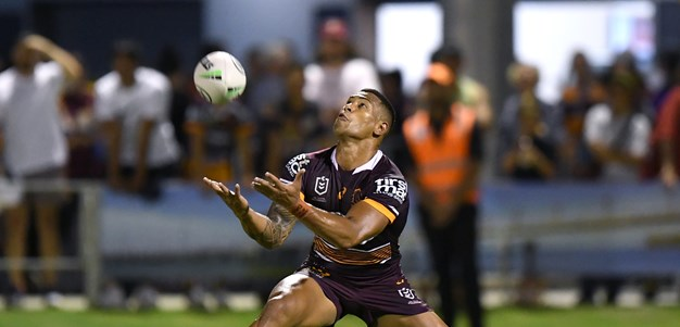 Back to basics instinct: Isaako says Broncos can't get too fancy