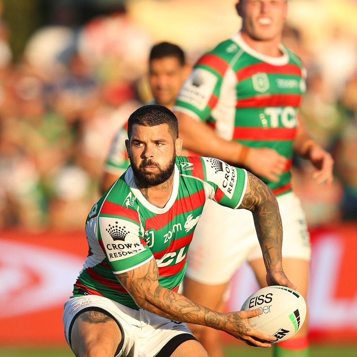 Reynolds open to two-year deal but will hit market if Souths don't budge