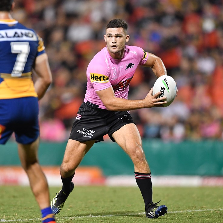Cleary confident Panthers have picked up where they left off
