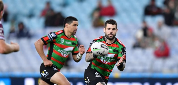 Your say: Rabbitohs' spine outlasts Storm to claim top spot