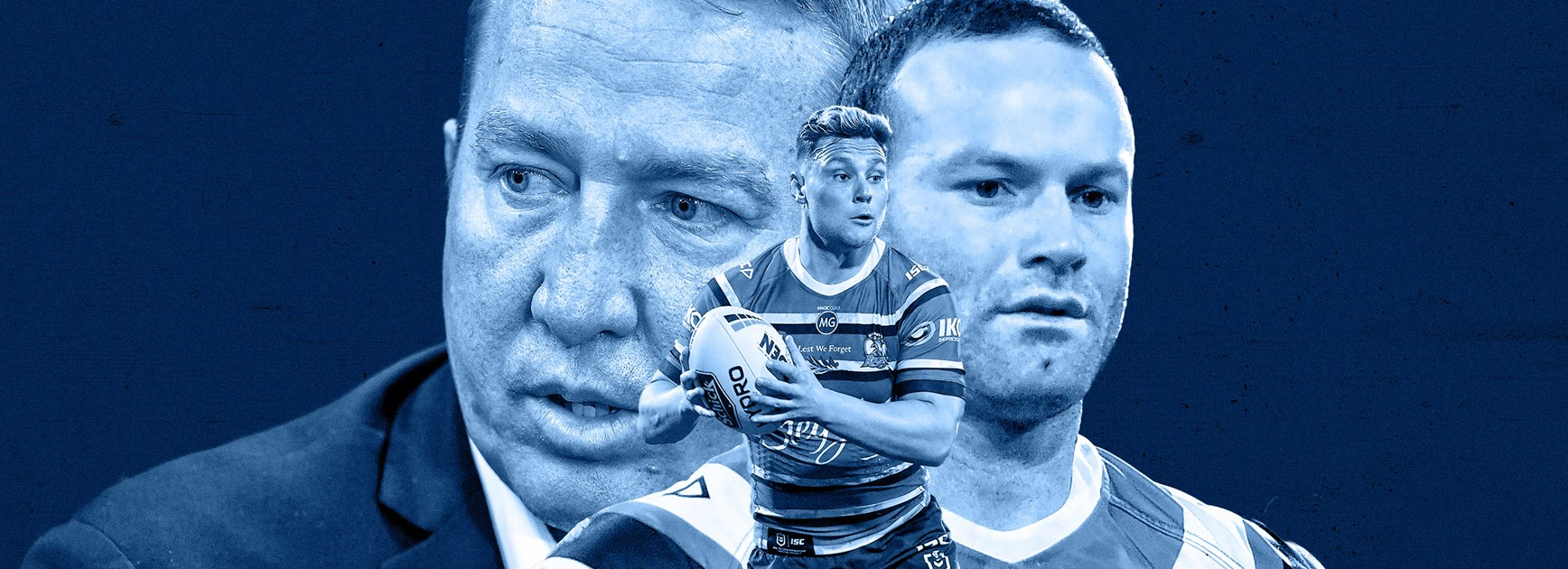 Roosters 2021 season preview: Title threats again after abrupt exit