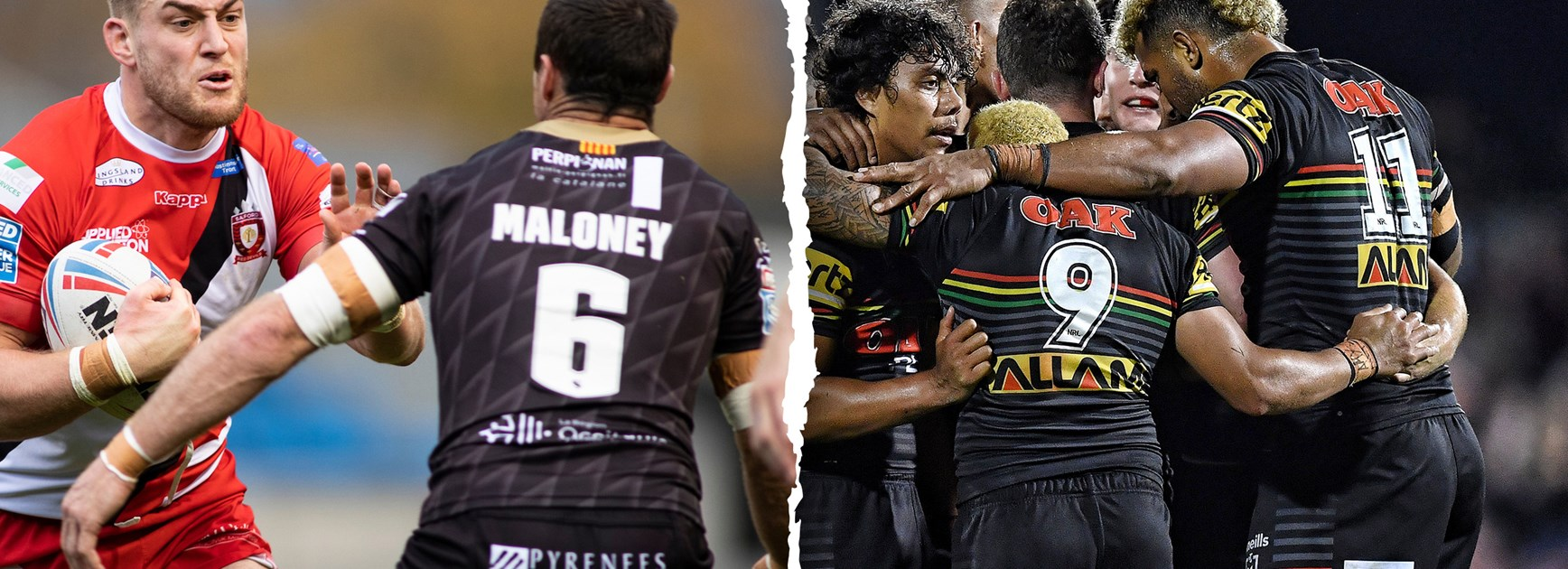 For & Against: Should players have designated numbers and surnames on jerseys?
