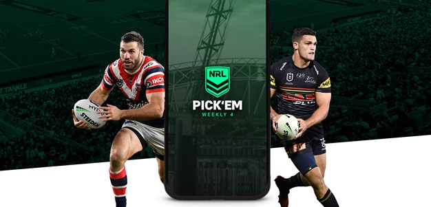 NRL Pick'Em: Cash in on the $250k Magic Round bonanza
