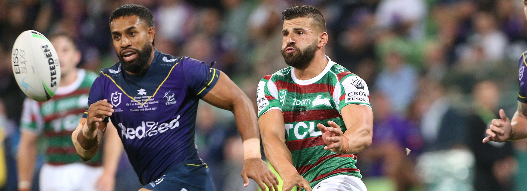 Bennett's plan to give Souths recruits time to settle in