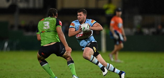 Magoulias eager to inspire more Greeks to play NRL