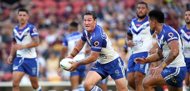 Troops back for Storm as Bulldogs keep simple focus
