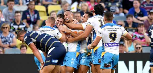 Titans pile on the points to leave Cowboys winless