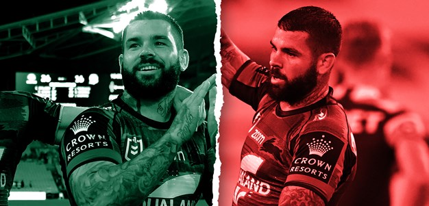 For & Against: Souths should give Reynolds a long-term deal