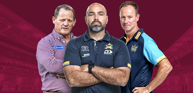 Renouf: No more half measures for Queensland clubs