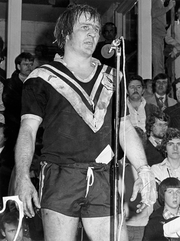 NRL 2021, Tommy Raudonikis loses his battle with cancer - NRL