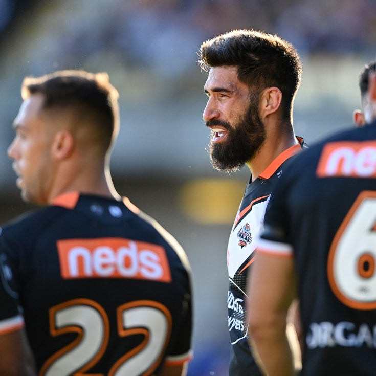 We let ourselves down: Tamou demands Tigers return to standards