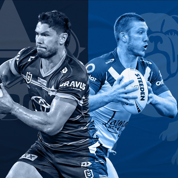 Cowboys v Bulldogs: Taumalolo no certainty; Lewis could play