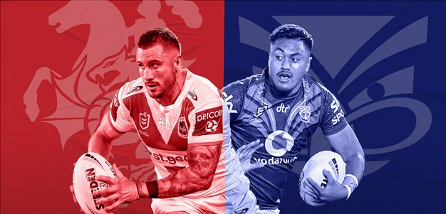NRL.com preview: Round 6 v Warriors