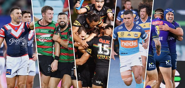 Experts' view: Who'll be first to beat Penrith?