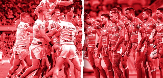 For & Against: The Dragons can make the top eight