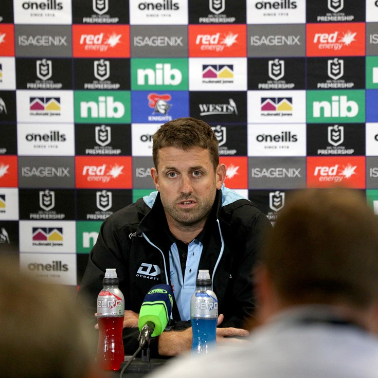 Last-gasp loss leaves Sharks 'gutted' after horror week