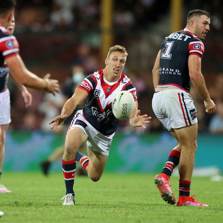 Not guilty: Marschke avoids ban in Roosters boost