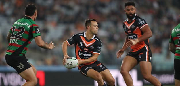 Hastings set for Wests Tigers deal with Brooks exit 'out of the question'
