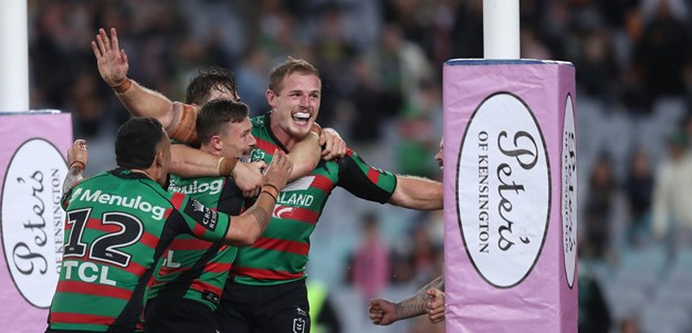 'Tom pinched it from him': Inside story of Burgess's match-winning moment