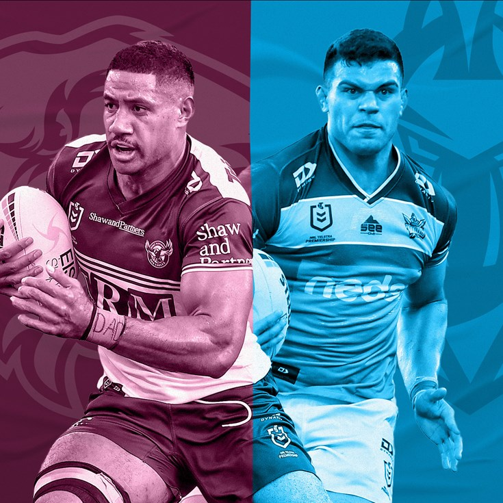 Sea Eagles v Titans: Cavalry on their way; Don should be good
