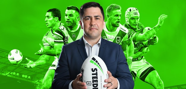 Soward: Raiders slipping; Titans, Dragons on the rise