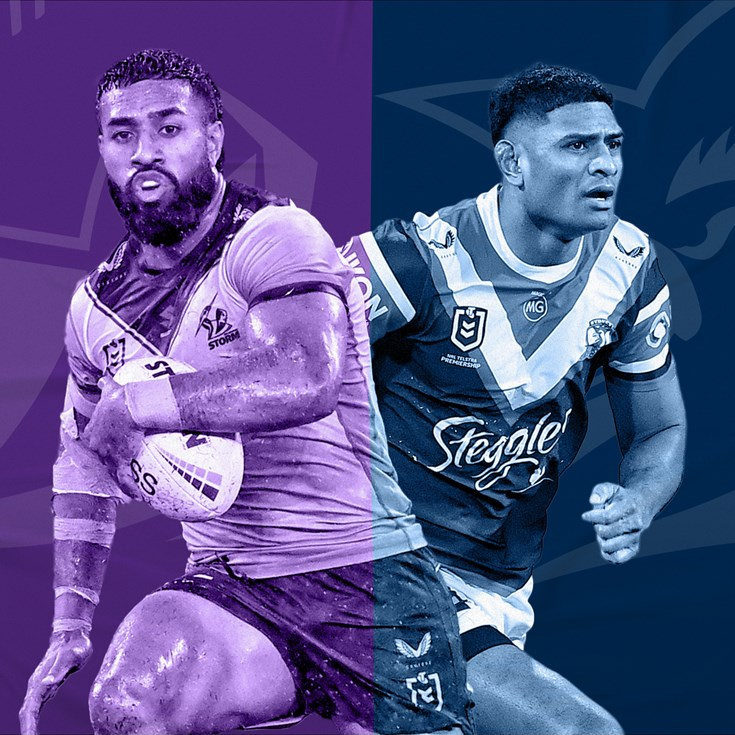 Storm v Roosters: Bellamy locks in same 17; Collins returns
