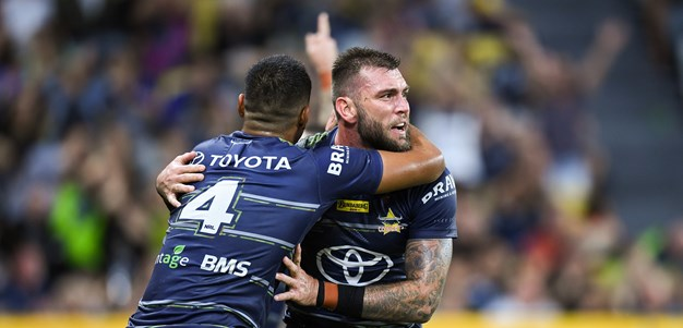 'Changing of the guard': Bowen hopeful of strong new Cowboys era