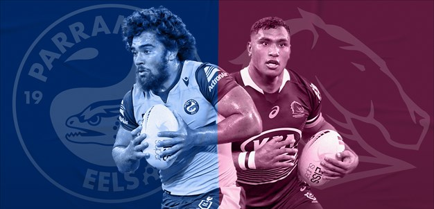 Eels v Broncos: Brown ban ends; Levi comes straight in