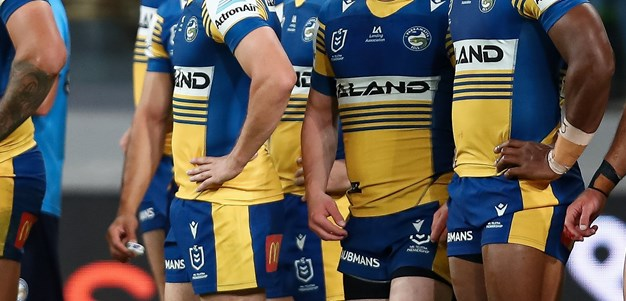 Integrity Unit to investigate video of Eels player