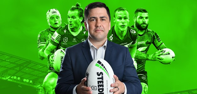 Soward bumps Warriors into top eight in power rankings