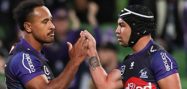 'Scary': Hughes will only get better declares Kaufusi
