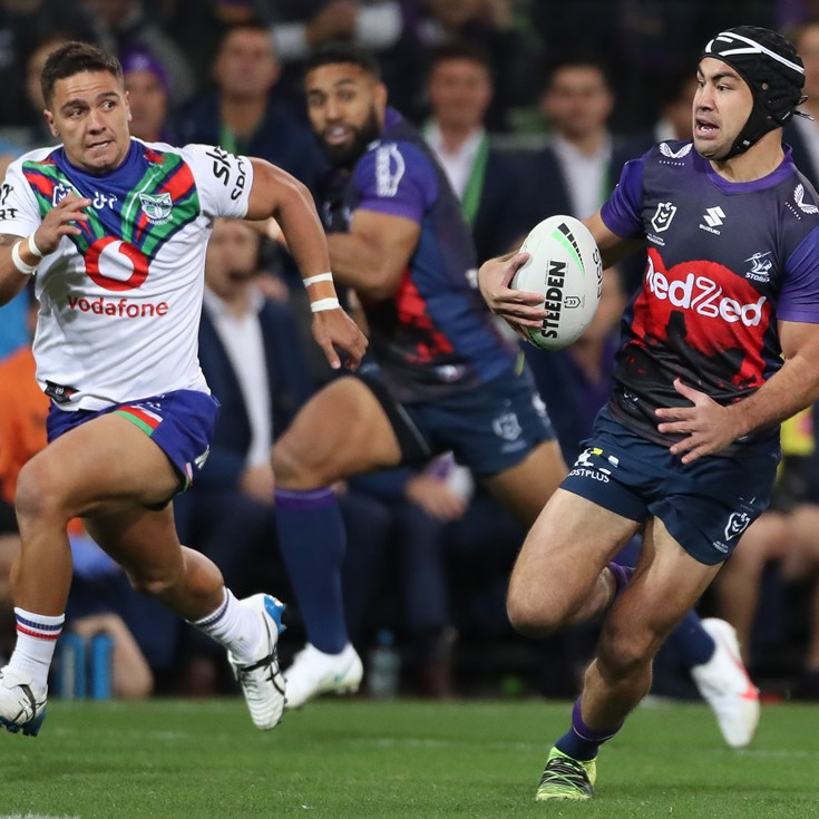 Storm alert in big Anzac Day victory in Melbourne