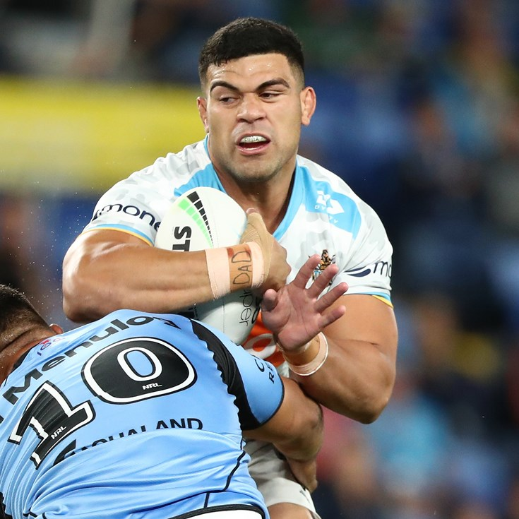 Titans blow as Fifita cops two-match ban at judiciary
